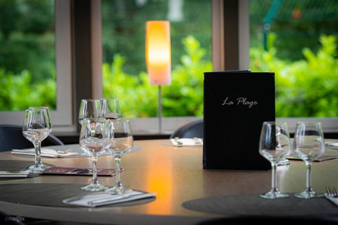 Restaurant La Plage