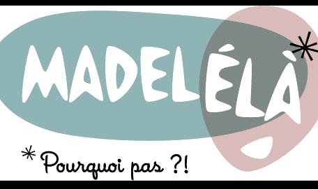 INTERVIEW DE DELPHINE BOURDIER FONDATRICE DE MADELÉLA, NOVEMBRE 2015