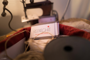 Repatchit - Artiste
