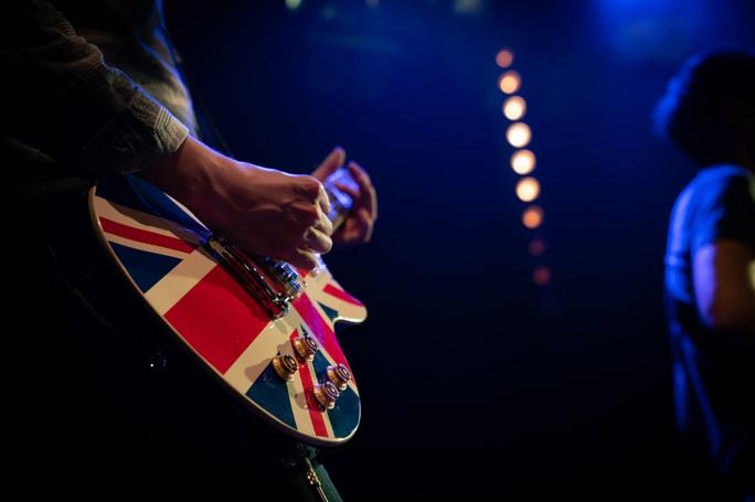 Concert - Forum VAUREAL