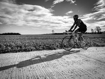 Série Vélo