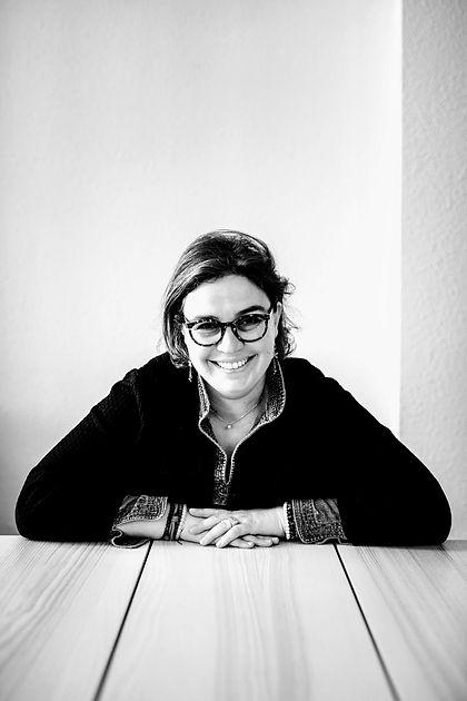 Delphine Bourdier - Madelela