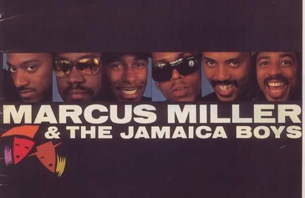 The Jamaica Boys