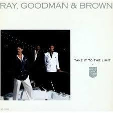 Ray, Goodman, and Brown