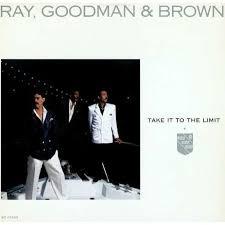 Ray, Goodman, and Brown