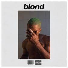Frank Ocean Blond(e)