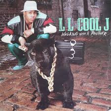 LL Cool J/ Walking With a Panther