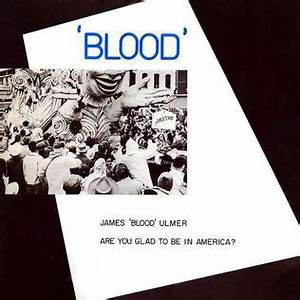 James Blood Ulmer