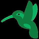 Green bird logo.png