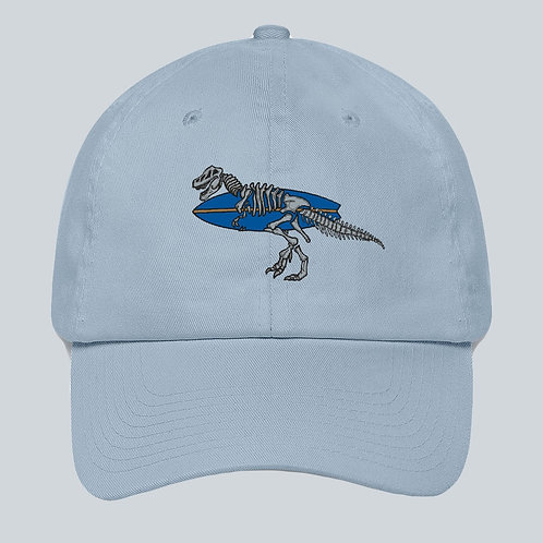 Dino Extinct hat