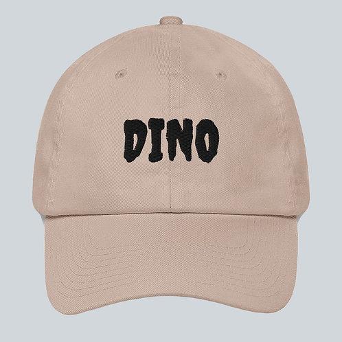 Stone Dino Hat