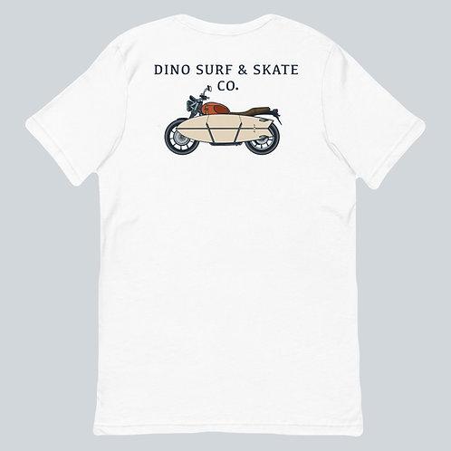 Dino Motorcycle Tee