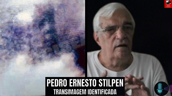 TIMESTREAM CONNECTION Pedro Ernesto Stil