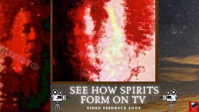 Copy of Video demonstrating spirits form