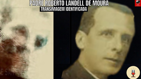 TIMESTREAM CONNECTION Father Roberto Landell de Moura YOUTUBE.png