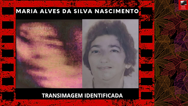 TIMESTREAM CONNECTION Maria Alves da Sil
