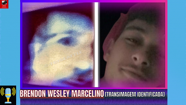 TIMESTREAM CONNECTION Brendon Wesley MarcelinoYOUTUBE.png