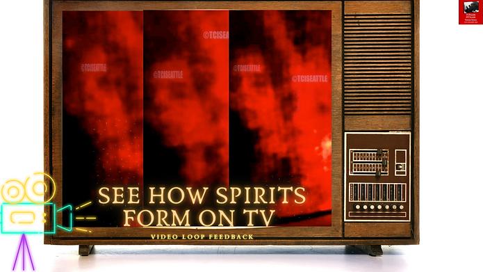 Copy of Video demonstrating spirits form