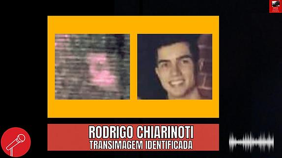 TIMESTREAM CONNECTION RODRIGO CHIARINOTI(filho de Laudicéia Vicente)YOUTUBE.png