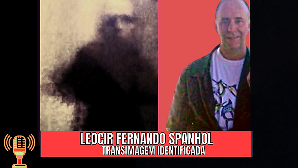TIMESTREAM CONNECTION Leocir Fernando Spanhol YOUTUBE.png