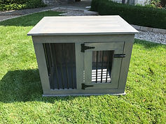 Medium Single Dog Kennel