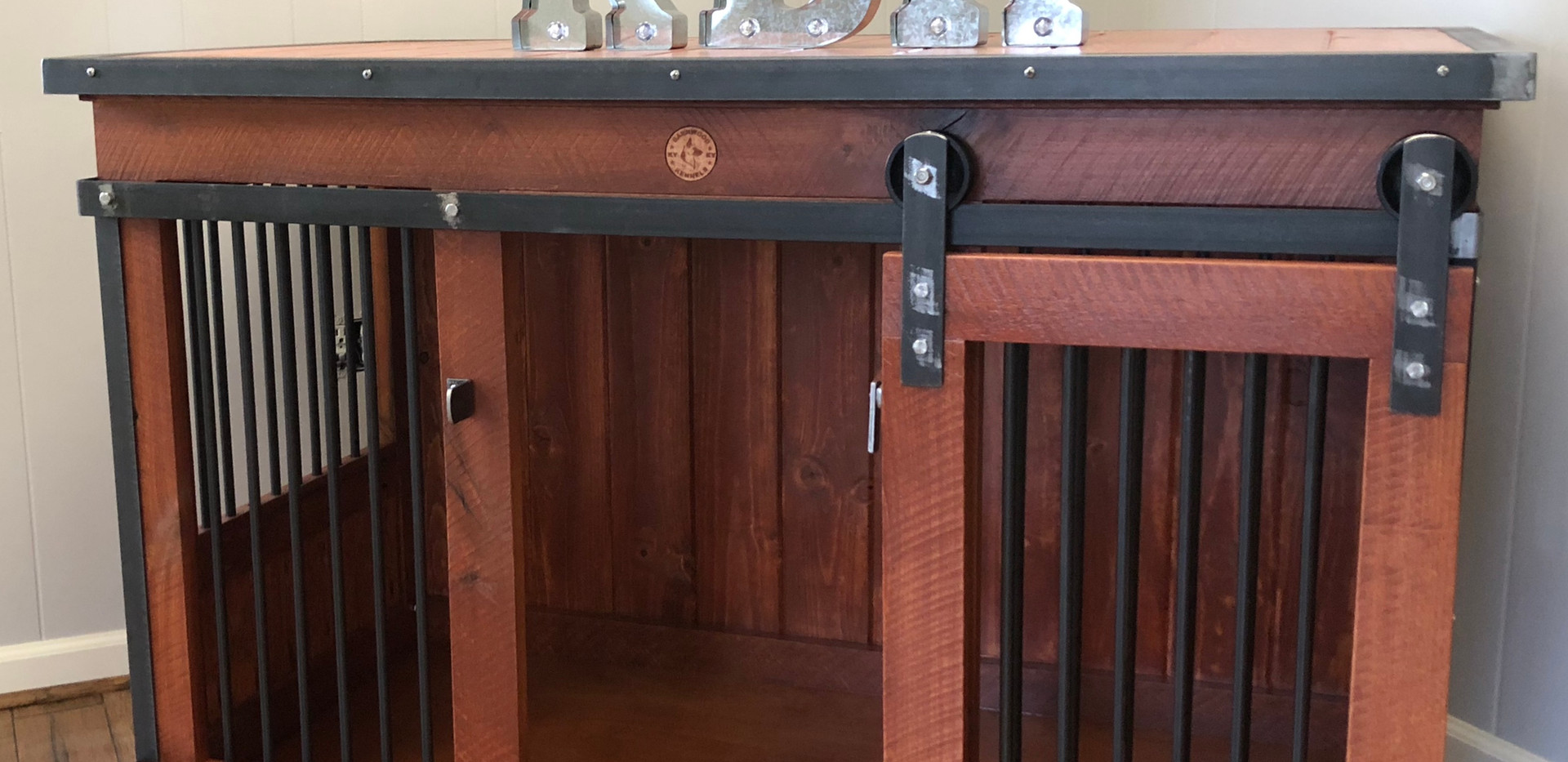 Custom Large Single & Barn Doors