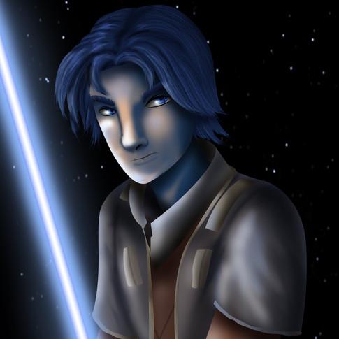 The Rebel Padawan