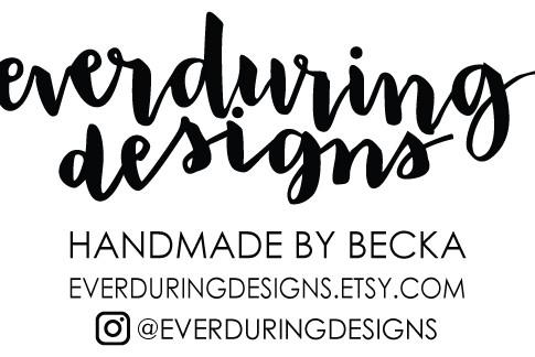 Everduring Designs logo