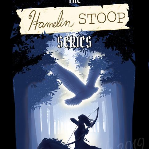 Hamelin Stoop promotional poster