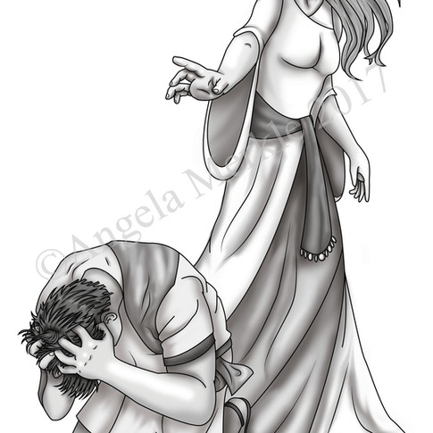 Achilles Grieves