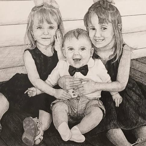 Three Little Merkles 2.0