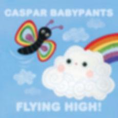 16 FLYING HIGH! cover art.jpg