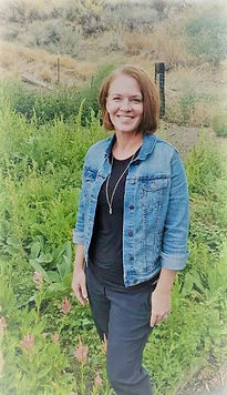 Ranae York, Founder and Director