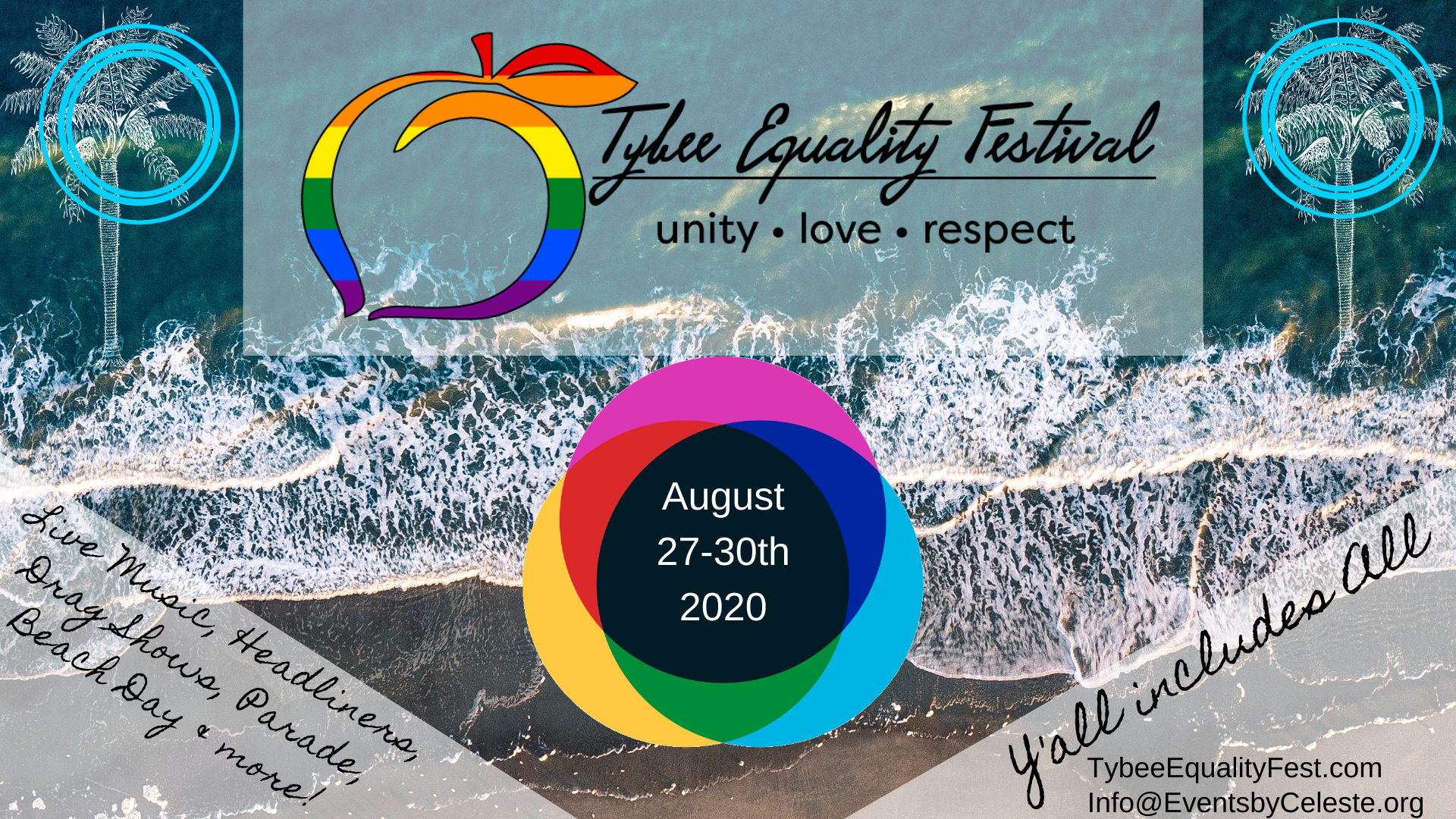 tybee island events 2020