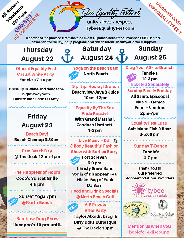 Dis2019 Tybee Equality Fest Schedule.png