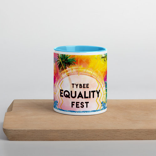 Equality Loved Mug