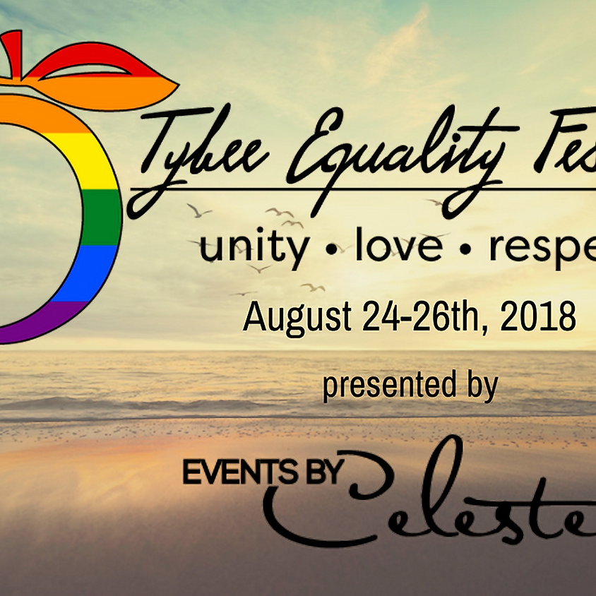 Tybee Equality Fest