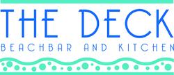 The Deck Beach Bar & Kitchen
