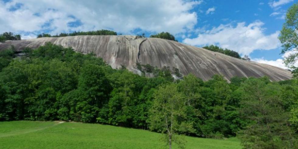 Stone Mountain Day Retreat