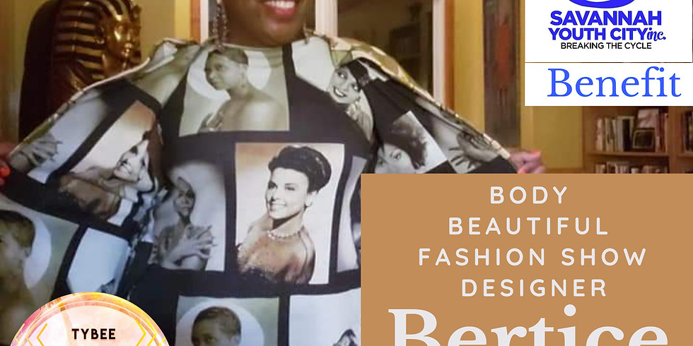 Music Fest & Body Beautiful Fashion Show Benefit