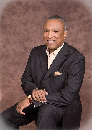 Senior Pastor Turner