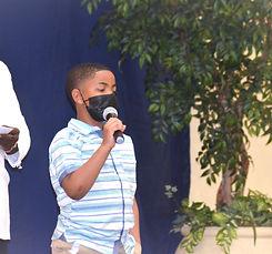 Youth Speech