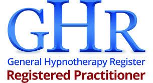 GHR logo