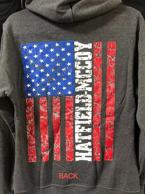 Live Free Ride Free Sweatshirt