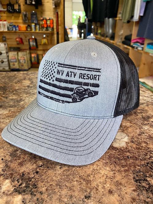 WV ATV Hats