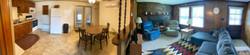 Kitchen/ livingroom