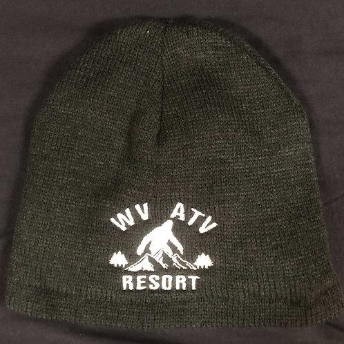 WV ATV Bigfoot Beanie