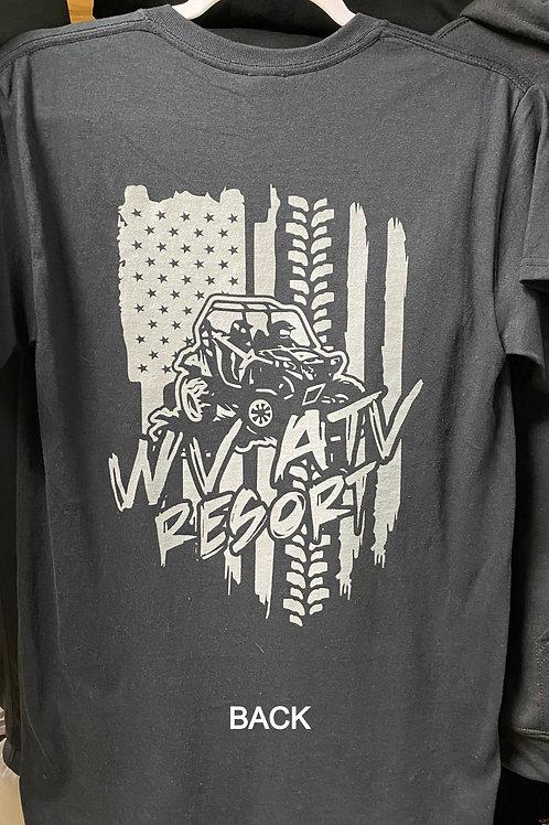 WV ATV RESORT T-SHIRT