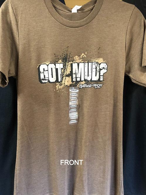 Got Mud? Hatfield McCoy Trails