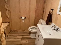 Mud Room Bathroom